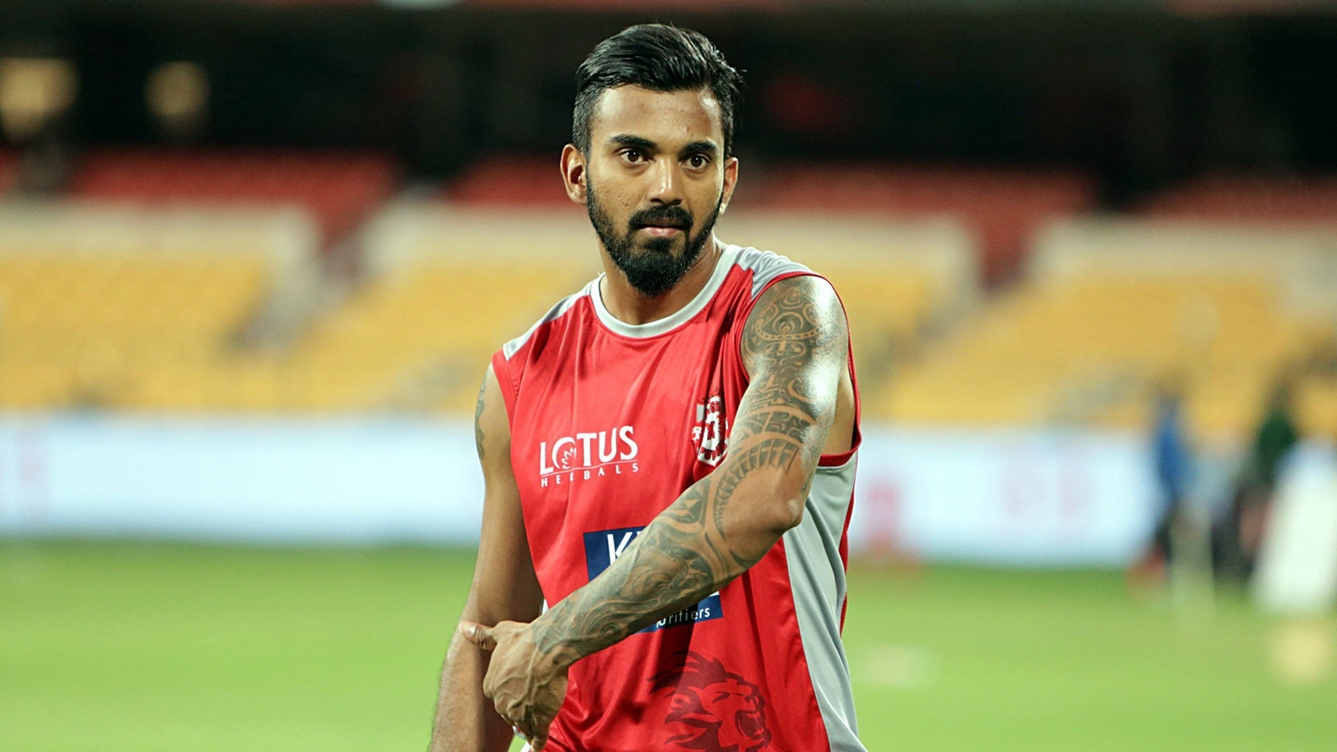 KL Rahul's top 5 Fitness Workouts