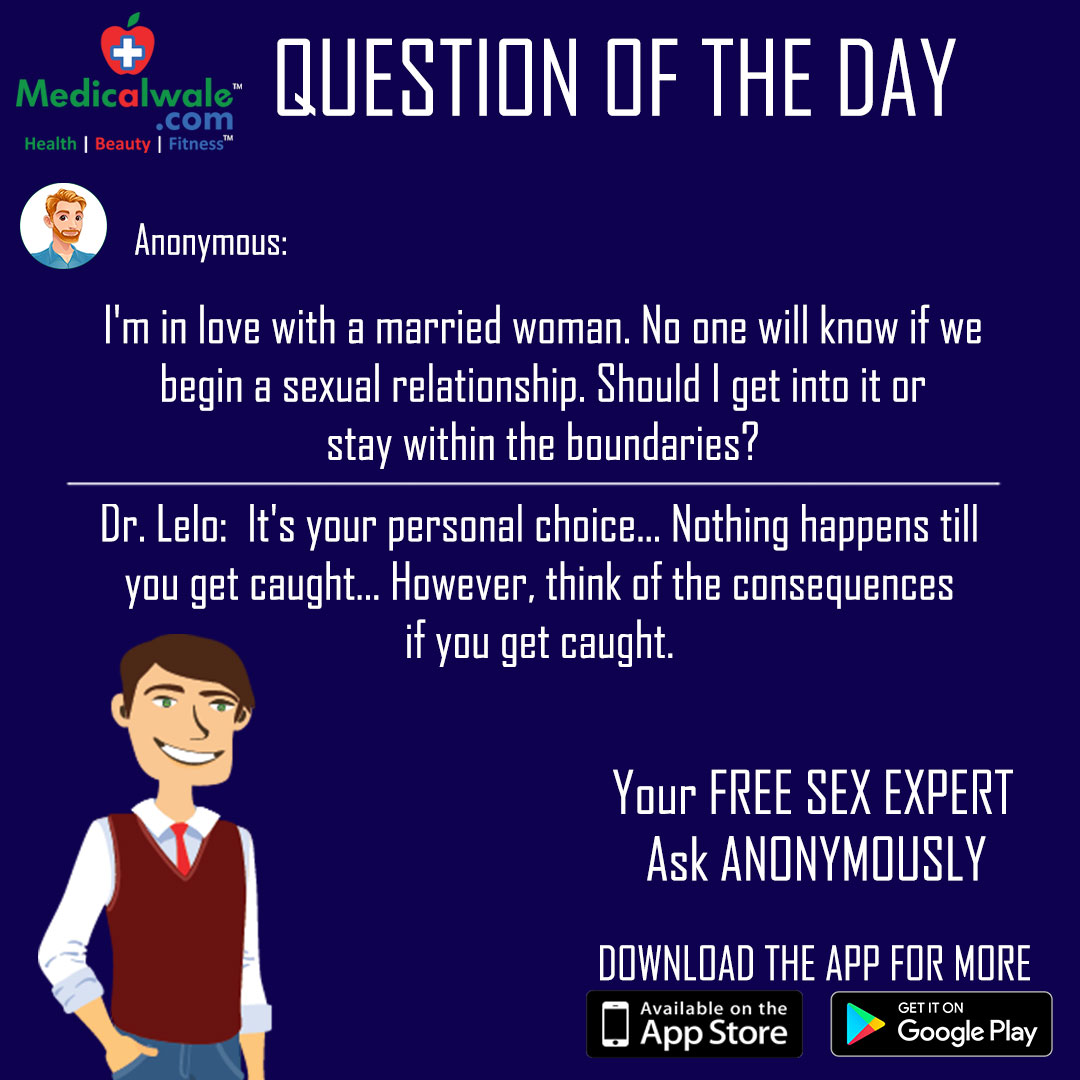 Dr.Lelo - Question Of the Day