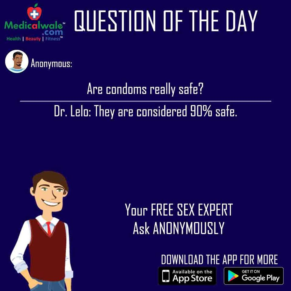 Dr. LeLo - Question of the day