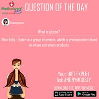 Miss Belly: Question of the day