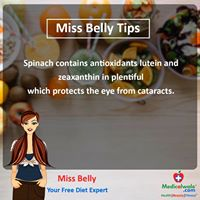Miss Belly Tips